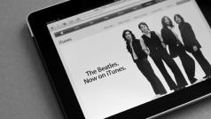 iTunes-Mediathek verschieben