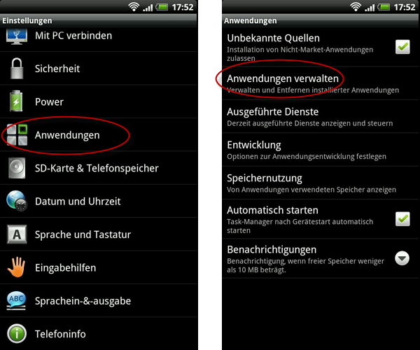 Android Apps Auf Sd Karte Verschieben.Android Apps Loschen Und Auf Sd Karte Kopieren