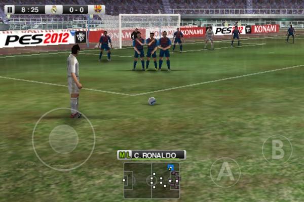 Die Besten Fussballspiele Fur Das Handy