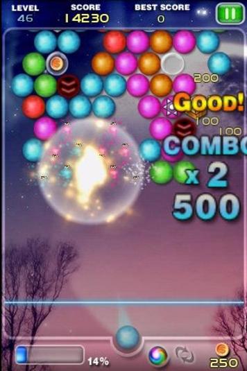 Bubble Shooter Ohne Werbung