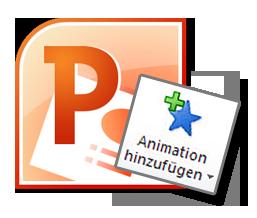 Tutorial Powerpoint Pr 228 Sentationen Animieren