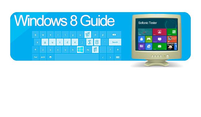 Windows 8 Guide: Programme und Apps installieren oder deinstallieren
