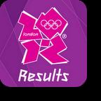 Ergebnis-App für London 2012