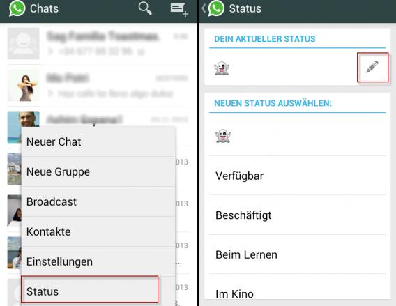 9 Praktische Whatsapp Tipps E Mail Chat Hintergrundbild