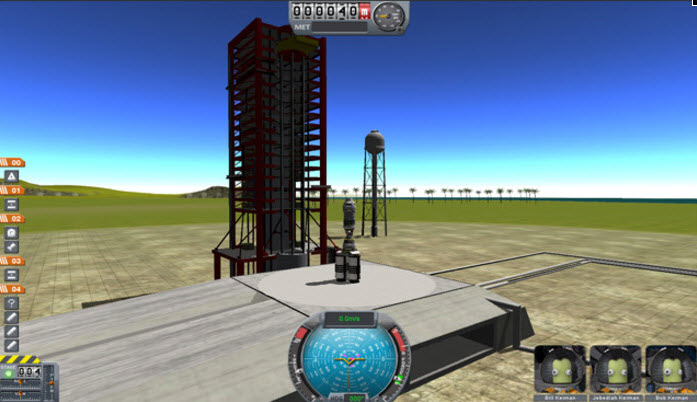 Kerbal Space Program for Windows