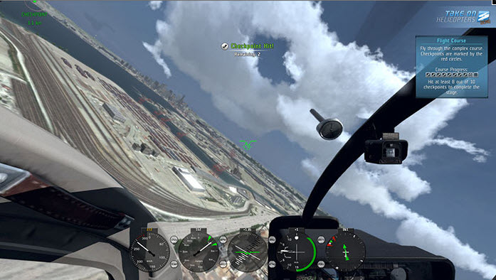 Take on Helicopters for Windows