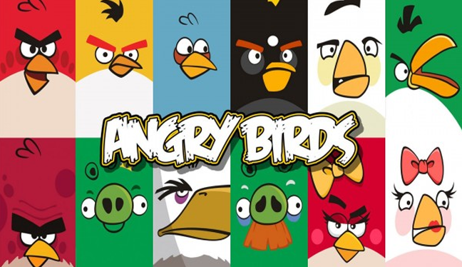 Angry Birds: Die komplette Saga als Download
