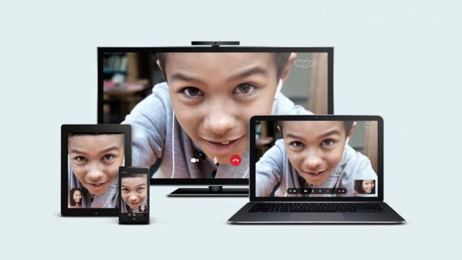 So verschicken Sie Videonachrichten mit Skype
