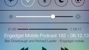 Die Einstellungen von iOS 7 und iOS 6 im Direkt-Vergleich
