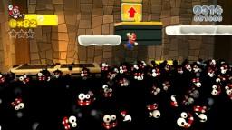E3: Super Mario 3D World ist Teamsport