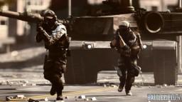 Battlefield 4: Multiplayer-Modus im ersten Test