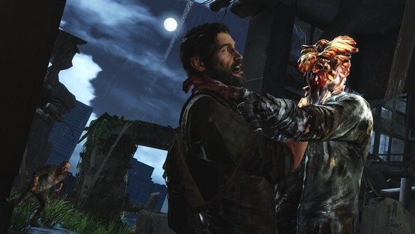The Last of Us: Clicker