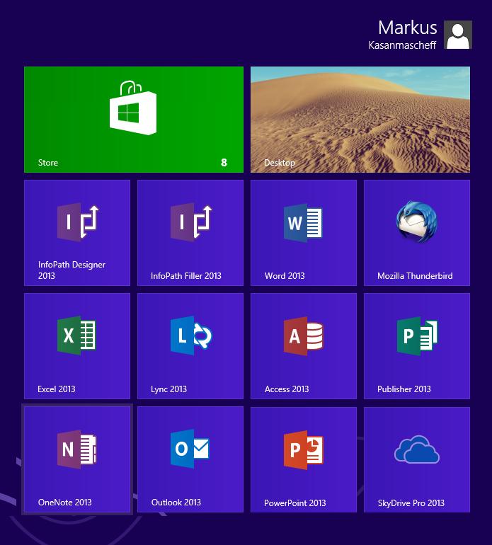 Build 2013: Was zeigt Microsoft außer Windows 8.1?