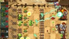 Plants vs. Zombies 2: Veröffentlichung verschoben