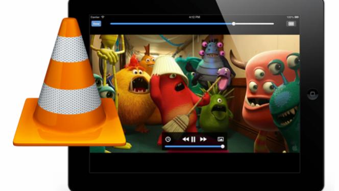 VLC for iOS: Die wichtigsten Funktionen im Überblick