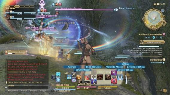 Final Fantasy XIX - Fates