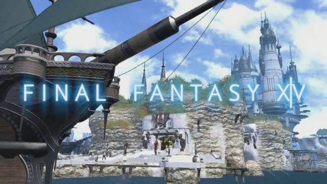Vorschau auf Final Fantasy XIV: Prächtiges Multiplattform-Rollenspiel