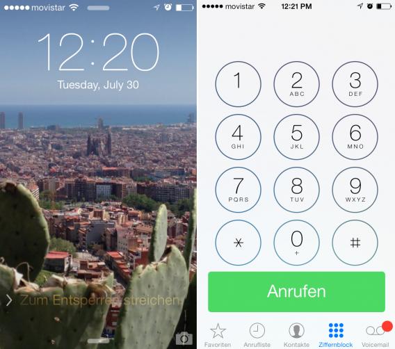 iOS-7-beta-4-Anrufen
