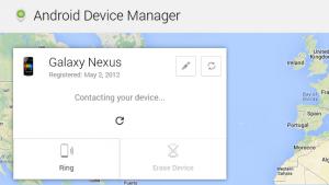 Gestohlenes Android-Smartphone wiederfinden