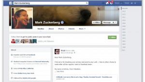 Facebook: Hacker findet Sicherheitslücke – Account gesperrt