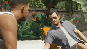 GTA V – Der offizielle Trailer: Rückkehr der Rentner