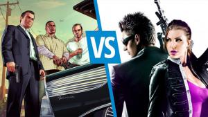 Saints Row 4 oder GTA V: Die Actionkracher im Vergleich