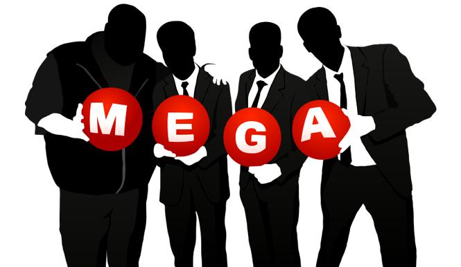 Kim Dotcom plant mit Mega einen sicheren E-Mail-Dienst