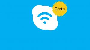 Skype verschenkt kostenlosen Internetzugang zum Geburtstag