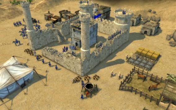 Crusader Best Damage Build