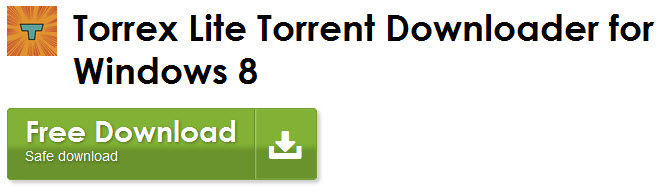 torrent downloaders for windows 8
