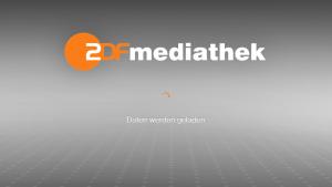 ZDF mediathek erhält großes Update – Unterstützt jetzt Airplay und Push-Nachrichten