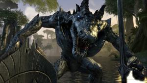 Elder Scrolls Online: Action-RPG mit hunderten Spielern