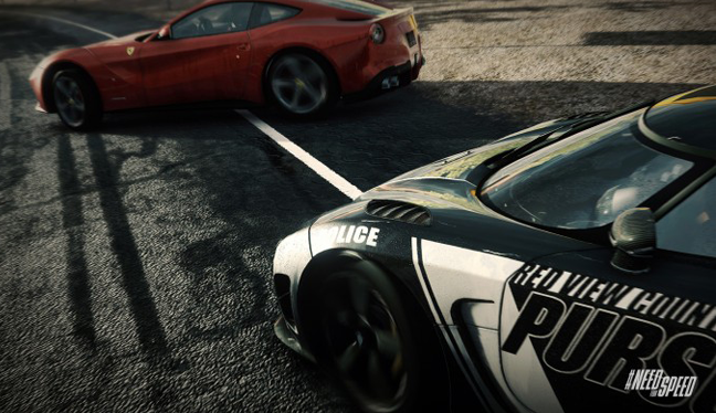 Need for Speed Rivals angespielt: Tuning und wilde Verfolgungsjagden