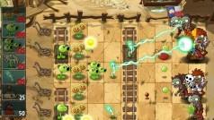 Plants vs Zombies 2 für iPhone und iPad veröffentlicht