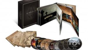 The Elder Scrolls als komplette Sammlung kaufen