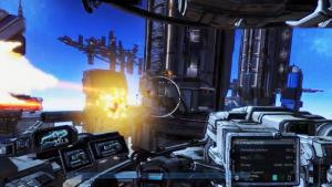 X Rebirth: GTA im Weltraum