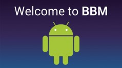 BBM: Android-Version des Blackberry Messenger geleaked