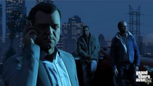 Zum Marktstart: GTA V für PC und PS4 entdeckt