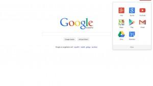 Google-Suche erhält neues Design für Menüs