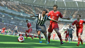 PES 2014: PC-Demo als Download verfügbar