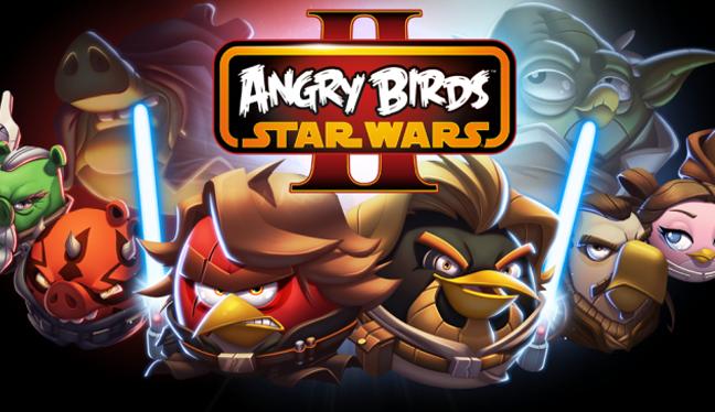 Angry Birds Star Wars 2: Das sind die neuen Spielcharaktere