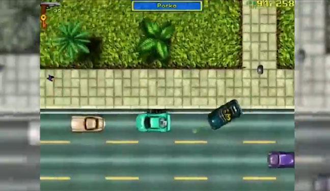 Von GTA I zu GTA V: Die Entwicklung des Gangster-Klassikers im Video