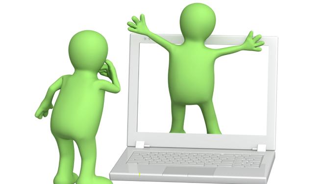 Bewerbungswebseiten Einfach Und Kostenlos Erstellen