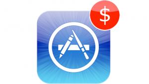 iOS 7: Zwei Mal zahlen für die gleiche App?