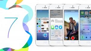 iOS 7: 5 neue Funktionen für Apple-Geräte