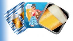 Oktoberfest 2013: Die richtigen Apps für die Wiesn
