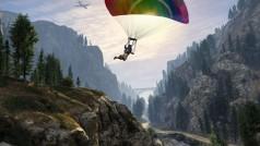 GTA V: Was ist in der Berghütte?