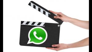 Videos mit WhatsApp aufnehmen und schneiden