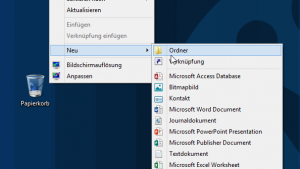 Godmode für Windows: Alle Systemeinstellungen im Griff