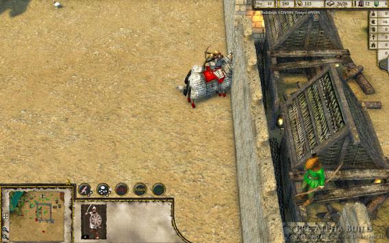 Stronghold Crusader 2 - Belagerung
